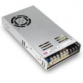 NEL-400 400W Mean Well Single Output Switching Power Supply