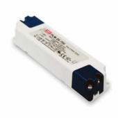 PLM-25 25W Mean Well Single Output LED Power Supply