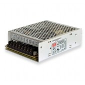Mean Well RQ-65 65W Quad Output Enclosed Switching Power Supply