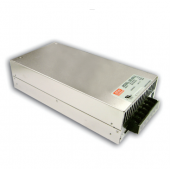 SE-600 600W Mean Well Single Output Enclosed Switching Power Supply