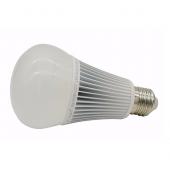 Mi.Light FUT012 E27 9W RGB+CCT Smart APP Control DMX512 LED Bulb