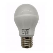 Mi.Light FUT014 6W E27 RGB+CCT LED Light Blub APP Controllable Lamp