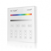 Mi.Light LED Remote Controller RGB RGBW Smart Touch Panel T3 4-Zone