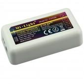 LED WW/CW Strip Controller Mi.Light FUT035 4-Zone Remote Control
