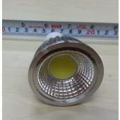 New COB 9W E27 LED Bulb 120 Angle Spotlight LED Lamp