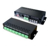 LTECH LT-880-350 DMX-PWM CC Decoder DC12V~DC48V Input
