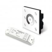 Bincolor Led P1X+R4-CC-2.4G Wireless CC Dim Panel DMX512 4CH 12v-48v Controller