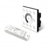 Bincolor Led P5X+R4-2.4G Controller Wireless Multi-Zone CV Dim Panel DMX512