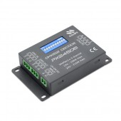 Euchips PX24506 Connector DIP Switch Constant Voltage DMX Decoder