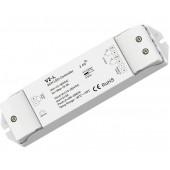 V2-L Skydance Led Controller 2CH*8A 12-36VDC CV Controller Push Dim