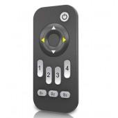 RA2 Skydance 4 Zones LED Controler Color Temperature Remote 2.4G
