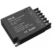 V3-X Skydance LED Controller DC 12-36V CV 3CH*10A