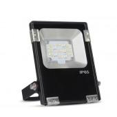 MiLight FUTT06 10W RGB+CCT LED Floodlight DC 24V 2.4GHz