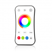 R17 Skydance LED Controller RGB+Color Temperature Remote 2.4G