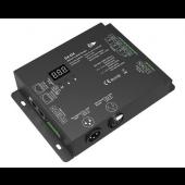 S4-DX Skydance Led Controller 4CH*2A 110-240VAC DMX Decoder