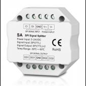 SA Skydance Led Controller SPI Signal Splitter