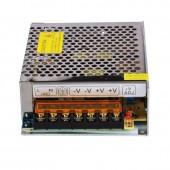 PS120-W1V12 SANPU Power Supply EMC EMI EMS 120W 12V Switching Driver
