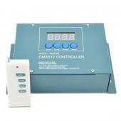 Euchips DMX300 Stand Alone DMX Master LED Controller