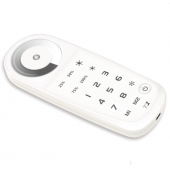 LTECH 2.4G LED Touch Controller T1 Remote Control Receiving