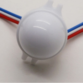 UCS1903 RGB 5050 LED Point Light 12V 30mm waterproof Pixel Module