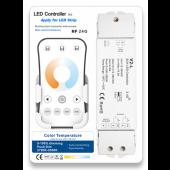 V2-L + R7-1 Skydance Led Controller 8A*2CH Color Temperature LED Controller Kit