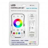 V3 + R8-1 Skydance Led Controller 4A*3CH RGB LED Controller Set