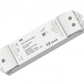 V5 DC 12-24V Skydance LED Controller CV  5CH*5A