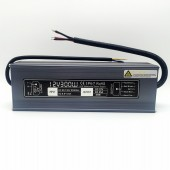 Waterproof Power Supply DC 12V 300W IP67 LED Driver