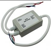 Waterproof RGB LED Amplifier Extender for LED Strip