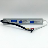 Waterproof Universal Power Supply DC 24V 30W IP67 LED Driver